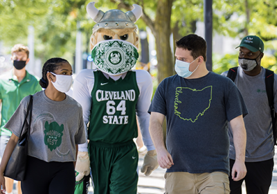CSU students, faculty and staff will return to campus in fall 2021.
