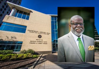Roland V. Anglin, Dean of the Levin College, believes the ranking shows that the Urban Affairs college is putting in the work and that their peers recognize that.